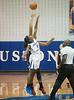 SJS @ HCHS girls basketball