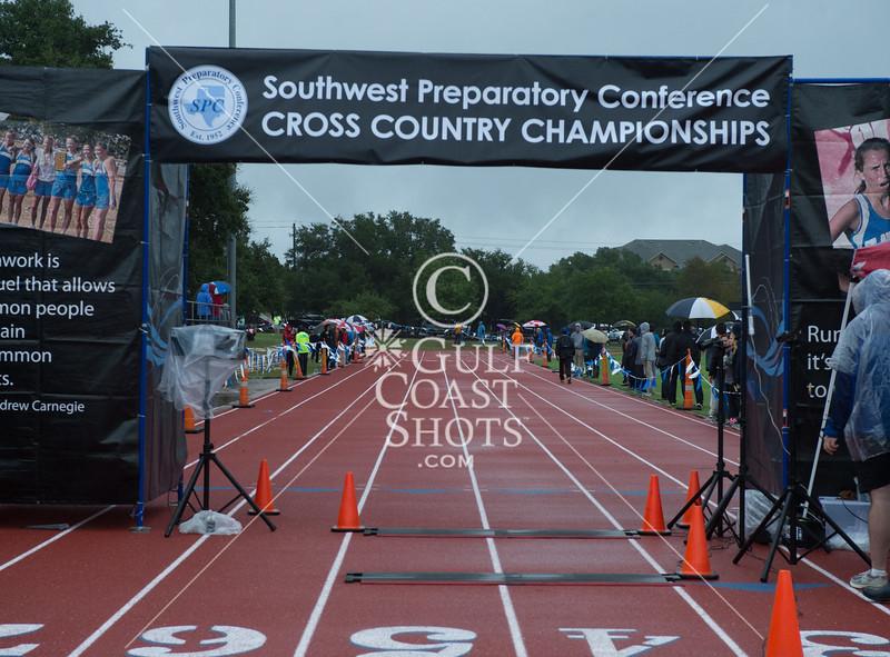 2015 SPC Cross-Country