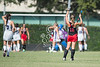 St. Mary's Hall v St. John's field hockey