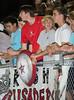 Concordia Lutheran @ St. John's football