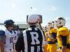 Prestonwood v Episcopal football @ UH