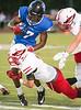 St. Thomas @ Episcopal Football