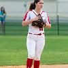 EHS @ SJS softball