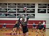 Episcopal at St. John's girls varsity volleyball