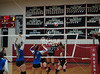 Episcopal at St. John's girls varsity volleyball