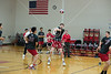 St. Mark's at St. John's boys volleyball