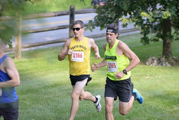 Greater Philadelphia 5K Cross Country Challenge