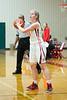 SJS v Houston Homeschool girls basketball