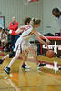 SJS v Houston Homeschool girls basketball