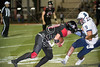 St. John's hosts All Saints in varsity football