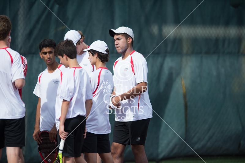 SJS Tennis