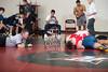 SJS @ EHS Wrestling