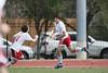St. John's v Cistercian boys soccer