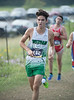 JV runners participate in the Brenham Hillacious Invitational cross-country meet hosted by Brenham High School. 7 races from Varsity A & B boys and girls, JV, and an open race. Sat., Sep 23, 2017. Brenham, Tex. (Kevin B Long / GulfCoastShots.com)