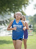 Over 80 area high schools participated in the Brenham Hillacious Invitational cross-country meet hosted by Brenham High School. 7 races from Varsity A & B boys and girls, JV, and an open race. Sat., Sep 23, 2017. Brenham, Tex. (Kevin B Long / GulfCoastShots.com)