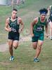 D1 Varsity boys participate with over 80 area high schools in the Brenham Hillacious Invitational cross-country meet hosted by Brenham High School. Sat., Sep 23, 2017. Brenham, Tex. (Kevin B Long / GulfCoastShots.com)