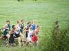 D2 boys participate with over 80 area high schools in the Brenham Hillacious Invitational cross-country meet hosted by Brenham High School. Sat., Sep 23, 2017. Brenham, Tex. (Kevin B Long / GulfCoastShots.com)