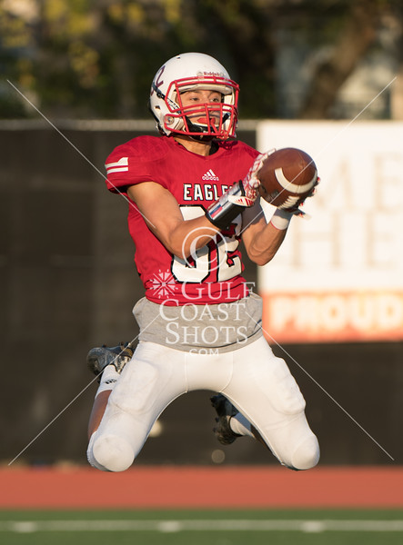 Episcopal at St. Thomas Catholic varsity football