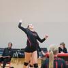 Espicopal School of Acadia at St. John's girls volleyball