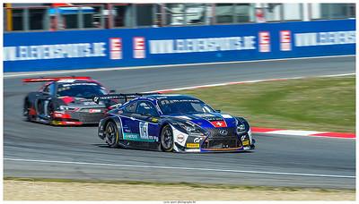 Blancpain GT Series Zolder-8