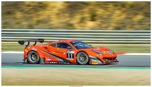 Blancpain GT Series Zolder-19