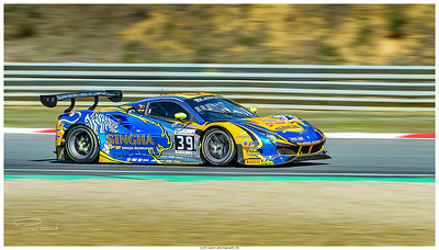 Blancpain GT Series Zolder-13