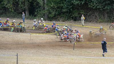 Imba Sidecars Race-3