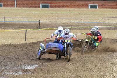 Imba Sidecars Race-12