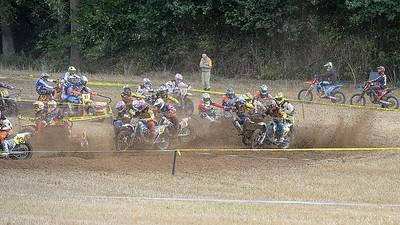 Imba Sidecars Race-7