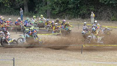 Imba Sidecars Race-4
