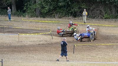 Imba Sidecars Race-1