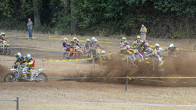 Imba Sidecars Race-5