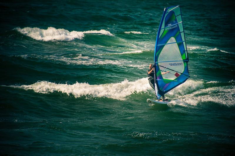 Sailboard 1