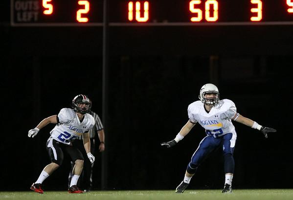 Austin Connolly Salem High School #25, Cody Wlasuk Peabody High School #42