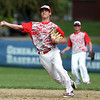 FOR FILE PHOTOS:  Masconomet sophomore shortstop Elias Varinos (2). DAVID LE/Staff photo. 5/20/14