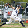 FOR FILE PHOTOS: Hamilton-Wenham senior Brett Harring (11). DAVID LE/Staff photo. 5/20/14