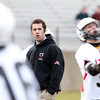 Salem: Anthony Nardella is the new Salem High School Boy's Lacrosse Head Coach. He will look to lead the Witches to a successful 2013 campaign. David Le/Salem News