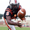Beverly: Beverly senior wide receiver will look to make solid contributions in the passing game this fall for the Panthers. David Le/Salem News