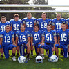 Danvers: Danvers High School Football Seniors (Class of 2014) David Le/Salem News