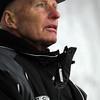 Beverly High School Head Hockey Coach Bob Gilligan. David Le/Staff Photo