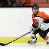 Woburn: Beverly junior forward Nicole Woods wheels with the puck against Arlington Catholic. David Le/Salem News