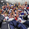 Stoneham: The D3 North Champion Swampscott Big Blue. David Le/Salem News