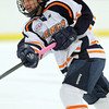 Salem: Peabody native and Salem State University freshman forward Andrew Bucci. David Le/Salem News