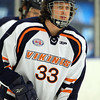 Salem: Boxford native and Salem State University freshman Keaton Cashin. David Le/Salem News