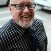 Salem: Newly elected Salem City Councilor William Legault. David Le/Salem News
