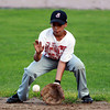 Salem: Salem second baseman Bryan Pena, hopes to help lead the All-Star team in the District 16 Tournament this summer. David Le/Salem News