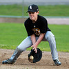 Salem: Salem first baseman and left fielder Kyle Ouellette, will try and be an integral part of the All-Star team in the District 16 Tournament this summer. David Le/Salem News