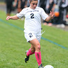 Hamilton-Wenham striker Alana Vecchiarello has led the Generals to a fast start in the 2012 season. David Le/Staff Photo