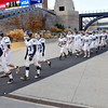 Pingree wins Norm Walker Bowl at Gillette Stadium :