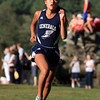 Hamilton: Hamilton-Wenham sophomore Jeanine Zheng placed second overall (20:23) in the girls race to help lead the Generals to a win over Masco on Wednesday afternoon. David Le/Salem News